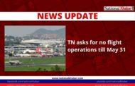 Tamil Nadu asks 'NO FLIGHT'