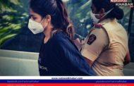 Bollywood Actress Rhea Chakraborty Sent To Byculla Jail