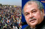Farmers Protest: किसान और सरकार के बीच चार में से दो मुद्दों पर बनी सहमति, 4 जनवरी को अगली वार्ता