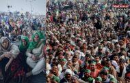 गांधी की पुण्यतिथि को सद्भावना दिवस के रूप में मनाएगें किसान, करेंगे भूख हड़ताल