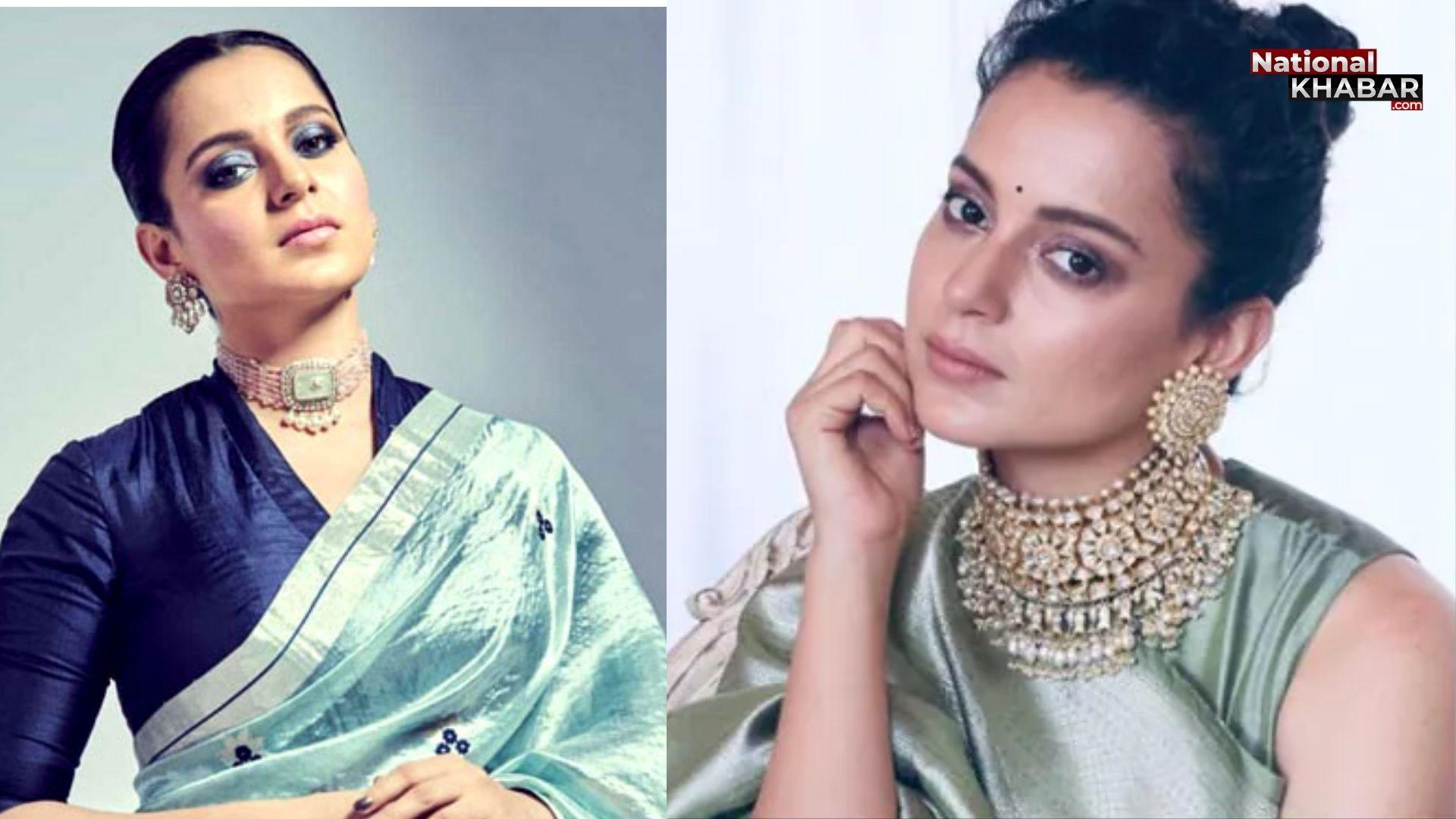 Birthday Special: 34 की हुईं 'पंगा' लेडी, सबसे महंगी एक्ट्रेस में शामिल हैं कंट्रोवर्सी 'क्वीन' कंगना रनौत