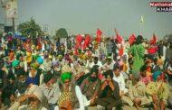 Kisan Aandolan: Firing at Sindhu Border: सिंघु बॉर्डर पर फायरिंग, ऑडी कार में आए युवकों ने चलाई गोलियां