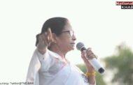 नंदीग्रााम में ममता: ममता बनर्जी आज दाखिल करेंगी नामांकन, कहा- विभाजनकारी राजनीति नंदीग्राम में काम नहीं करेगी