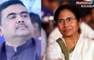West Bengal Election 2021: ममता बनर्जी-सुवेंदु अधिकारी आमने-सामने, भाजपा ने ममता को हराने के लिए सुवेंदु को नंदीग्राम से दिया टिकट