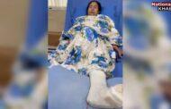 Mamata Banerjee ने अस्पताल से वीडियो जारी कर कार्यकर्ताओं से की अपील, कहा- व्हीलचेयर पर करूंगी चुनाव प्रचार