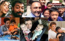 Bollywood के Single Fathers, अकेले अपने दम पर कर रहे हैं अपने बच्चों की परवरिश
