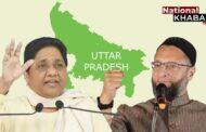 UP Election 2022: BSP और AIMIM के गठबंधन पर अटकलें तेज, दोनों दल मिलकर लड़ सकते हैं चुनाव