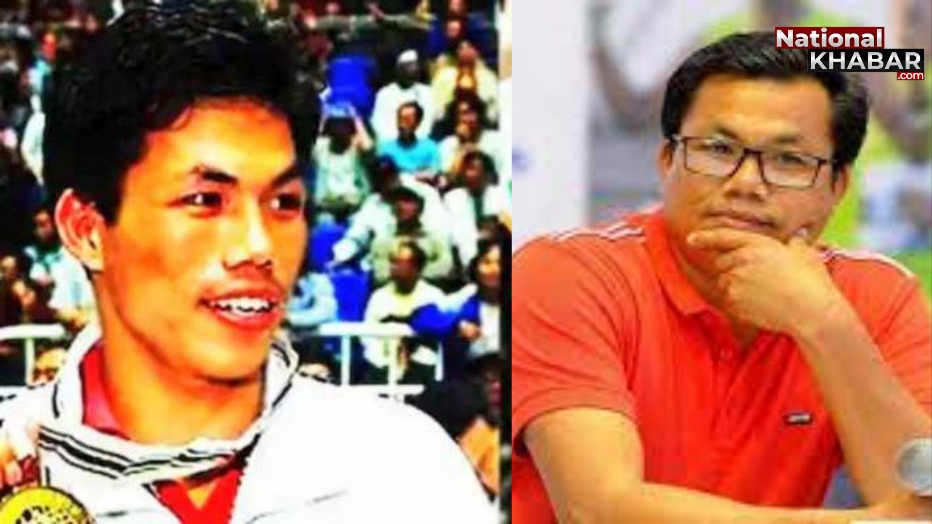 Dingko Singh dies : नहीं रहे एशियाई खेलों के स्वर्ण पदक विजेता पूर्व मुक्केबाज डिंको सिंह