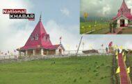 गुलमर्ग का शिव मंदिर श्रद्धालुओं के लिए खोला गया, सेना ने ऐतिहासिक मंदिर का कराया पुनर्निर्माण