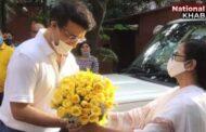 सौरव गांगुली को जन्मदिन की बधाई देने घर पहुंचीं CM ममता बनर्जी, राजनीतिक अटकलें तेज