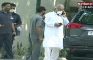 सोनिया गांधी से मिलने पहुंचे छत्तीसगढ़ के CM बघेल, प्रियंका से हुई मुलाकात, कहा- नेतृत्व परिवर्तन का फैसला हाईकमान के हाथ