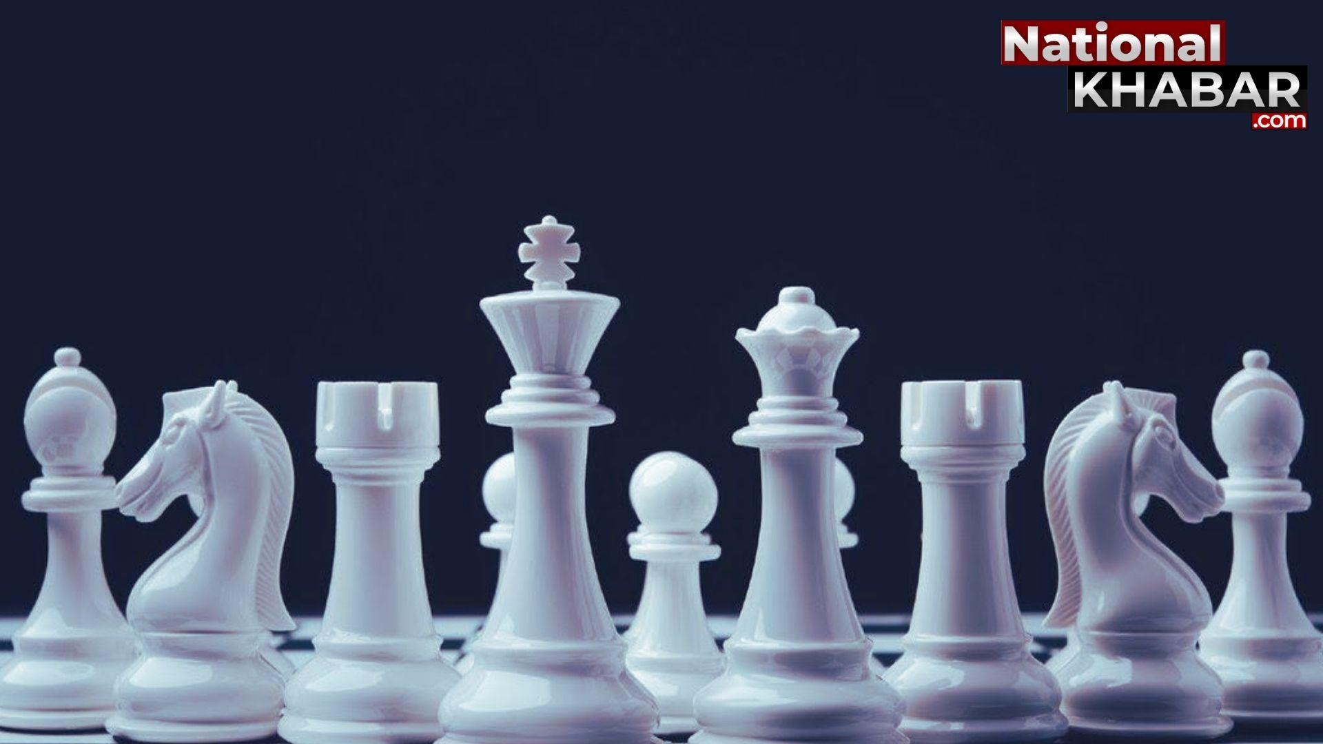 विश्वभर में मशहूर है भारत का खेल शतरंज, 20 जुलाई को मनाया जाता है International Chess Day