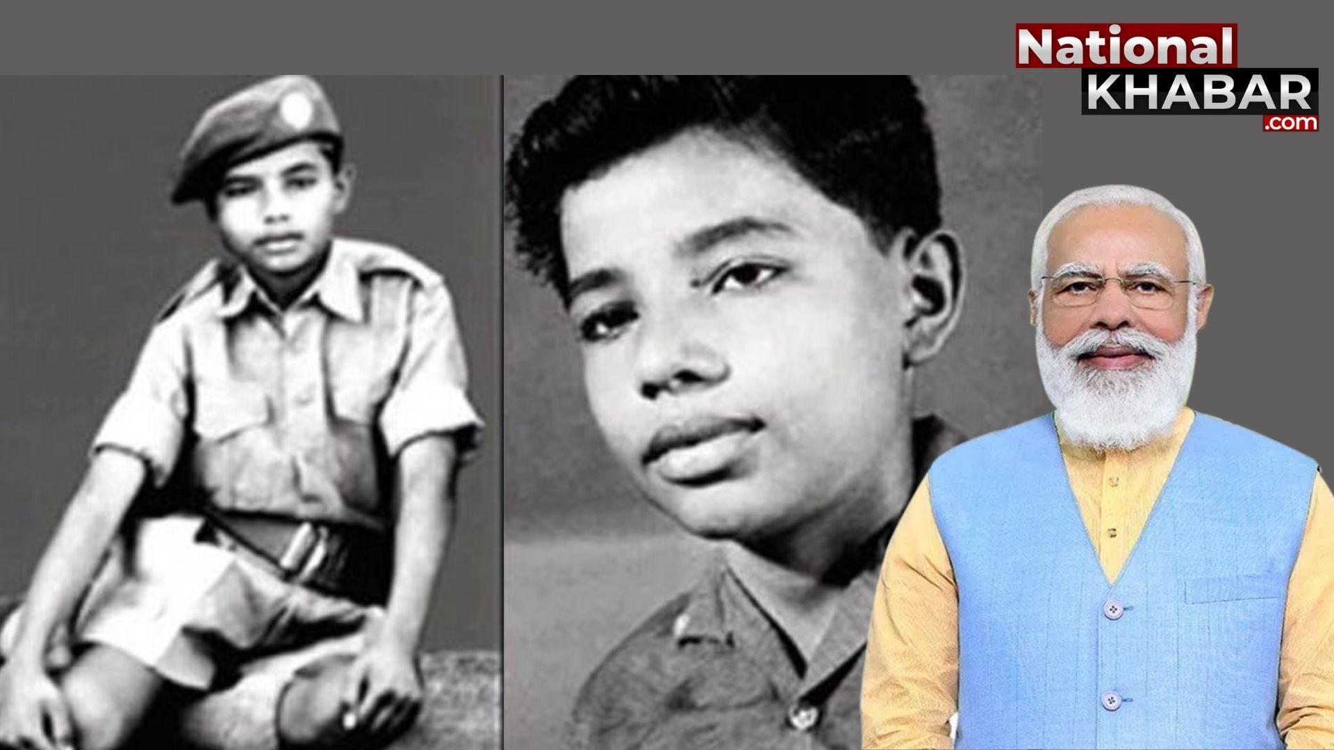 Narendra Modi birthday: पीएम मोदी के जन्मदिन पर जानें संघ से कैसे हुआ जुड़ाव और फिर प्रधानमंत्री बनने तक का सफर