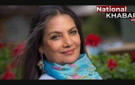 71 की हुईं दमदार अभिनेत्री शबाना आजमी, कभी कॉफी बेचकर कमाती थीं 30 रुपये, अभिनय के लिए 5 बार जीता राष्ट्रीय पुरस्कार