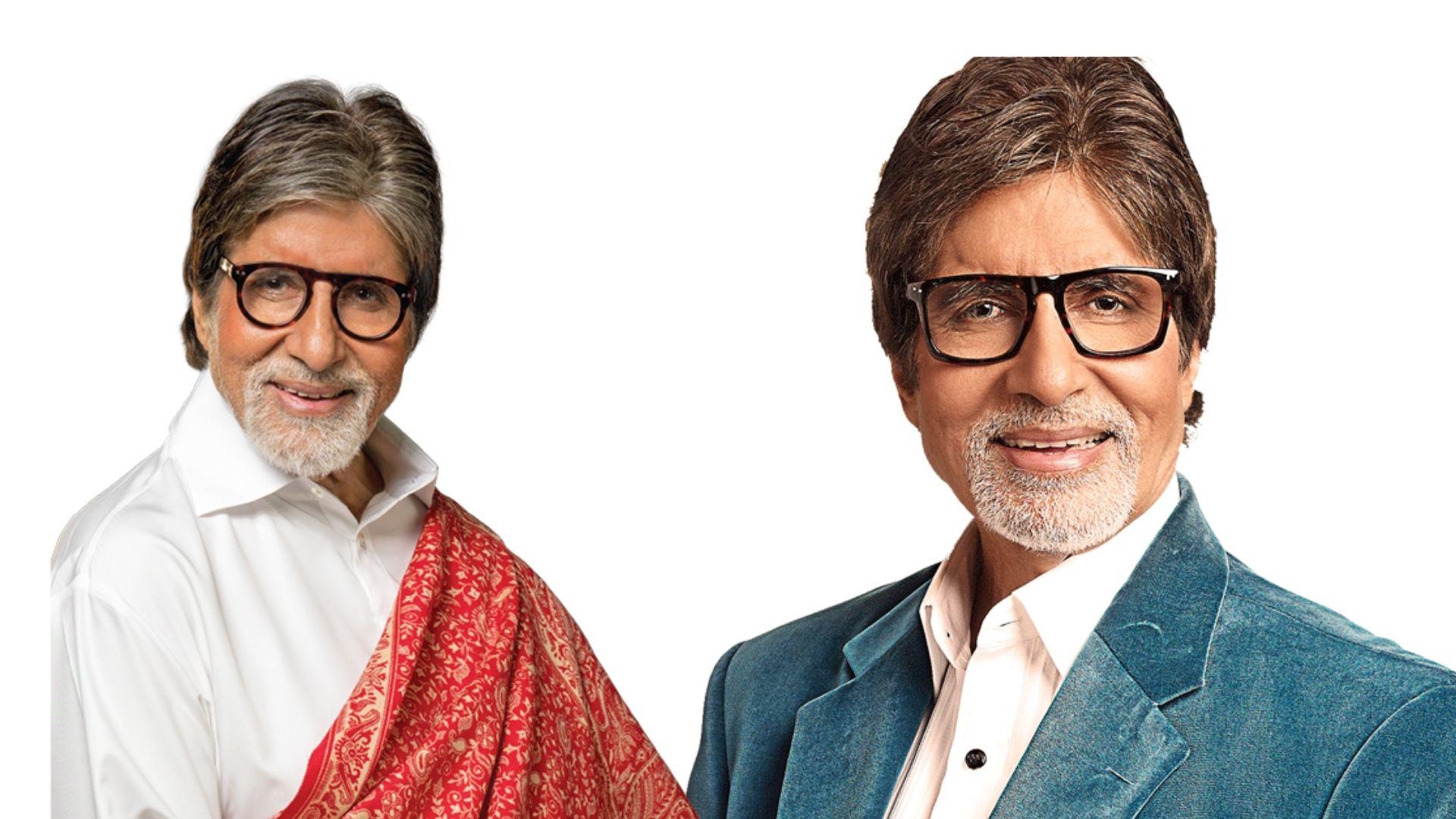 79 के हुए सदी के महानायक अमिताभ बच्चन, पढ़िए बिग बी की लाइफ की कुछ रोचक बातें