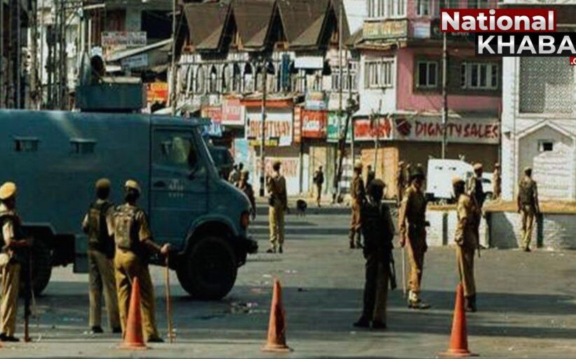 कश्मीर में आतंकियों ने फिर बहाया बाहर से आए दो लोगों का खून, बिहार के रेहड़ीवाले और यूपी के मिस्त्री को गोली मारी