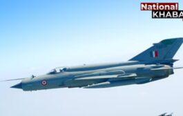 भारतीय वायुसेना का मिग-21 क्यों कहलाता है 'विडो-मेकर', 51 साल पहले आज ही के दिन वायुसेना में शामिल हुआ भारत में बना पहला मिग-21
